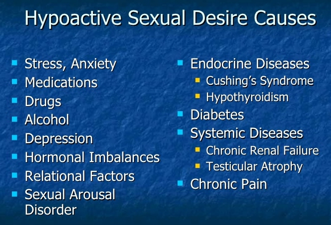 causes of erectile dysfunction
