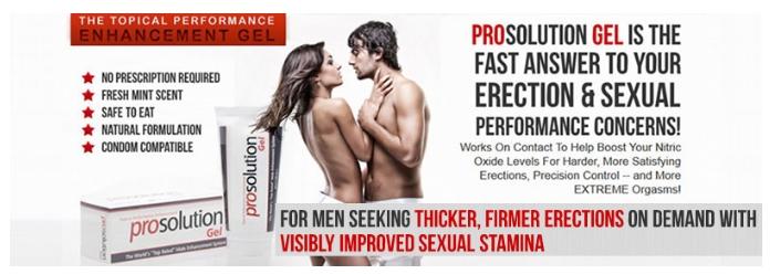 premature ejaculation supplement